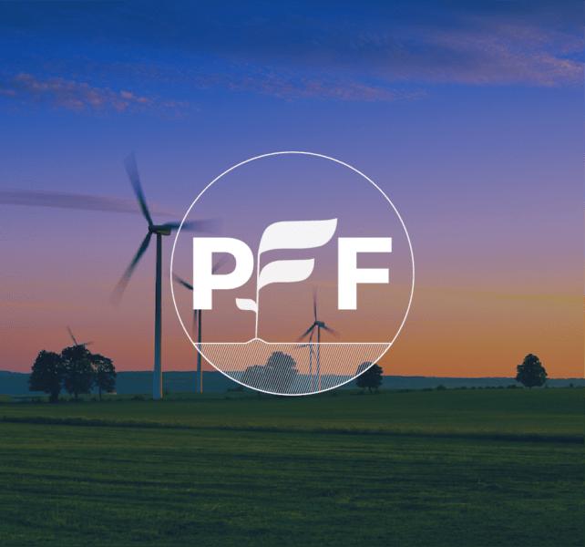 PFF sustainability